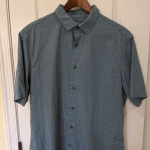 M&S Short Sleeve Shirt